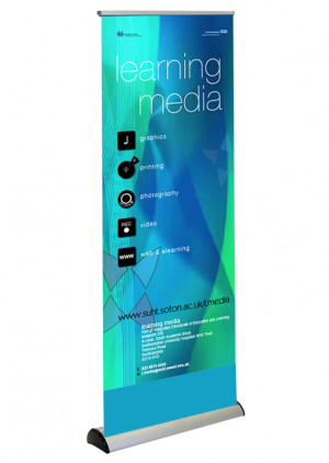 Learning Media services banner for NHS