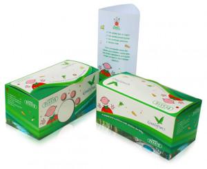 Child food box for CenterParcs