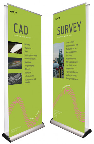 Awareness banners for NATS services