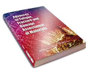 Advances book cover design for WIT Press