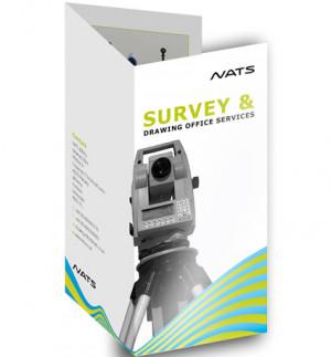 DL information leaflet for NATS