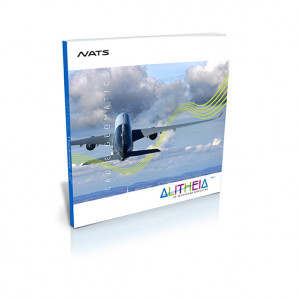 Althea 3D modelling brochure